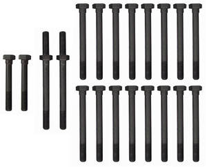 1964-1977 Cutlass/442 Head Bolts, Oldsmobile 20 Pieces