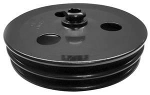 Cutlass Power Steering Pulley, 1968-74 2-Groove
