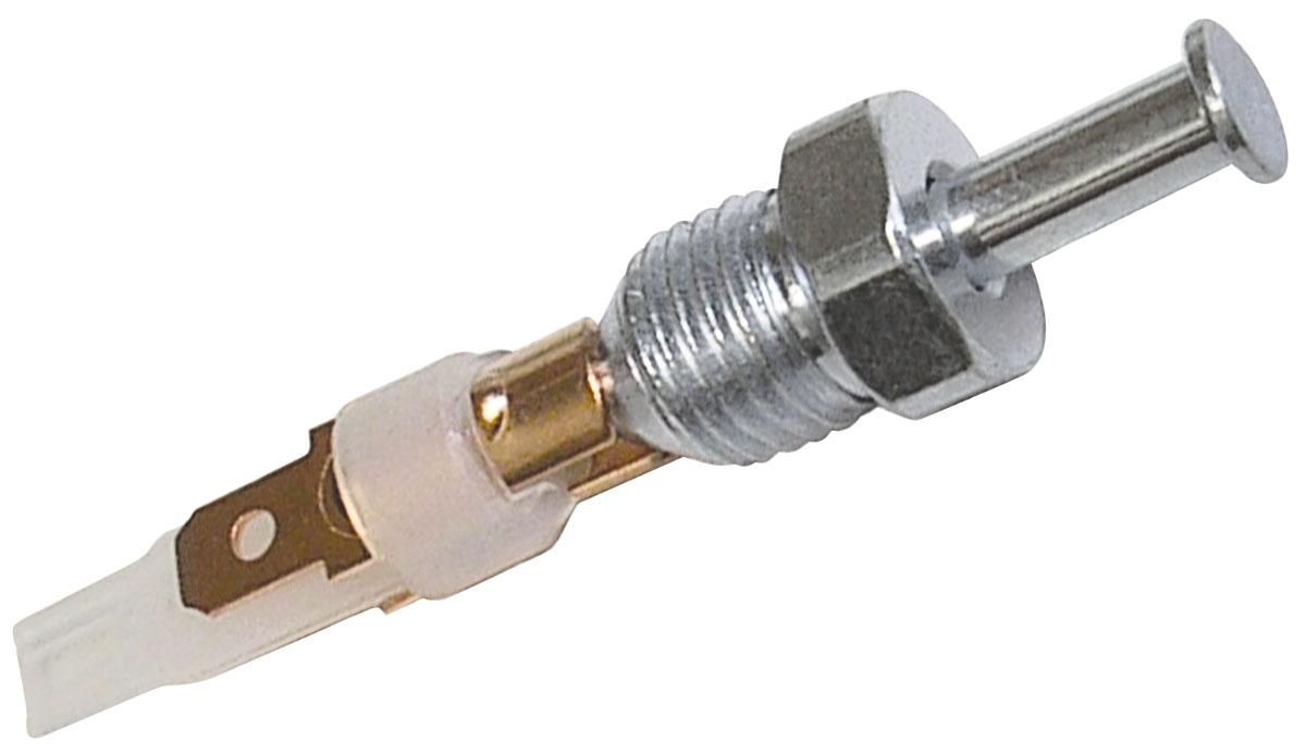Photo of Cutlass/442 Glove Box Light Switch