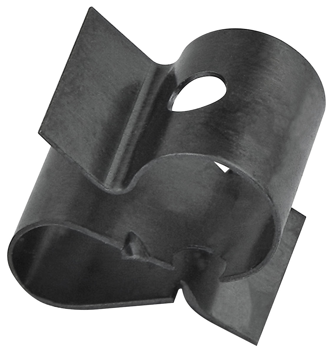Photo of Grand Prix Windshield Washer Hose Clip