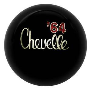 1964-1964 Chevelle Shifter Knob, Custom 64 Chevelle