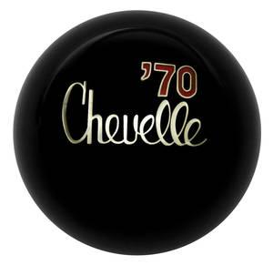 1970-1970 Chevelle Shifter Knob, Custom 70 Chevelle