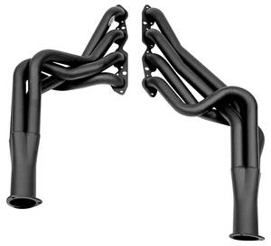 """1968-74 El Camino Headers, Super Competition 396-454, Big-Block Frame Stands and Motor Mounts Must Be Used To Ensure Proper Engine Location and Header Fit. 2"""" X 35"""" with A 3-1/2"""" Collector."""