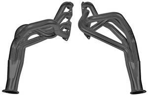 1970-77 Monte Carlo Headers, Super Competition Black, by Hooker