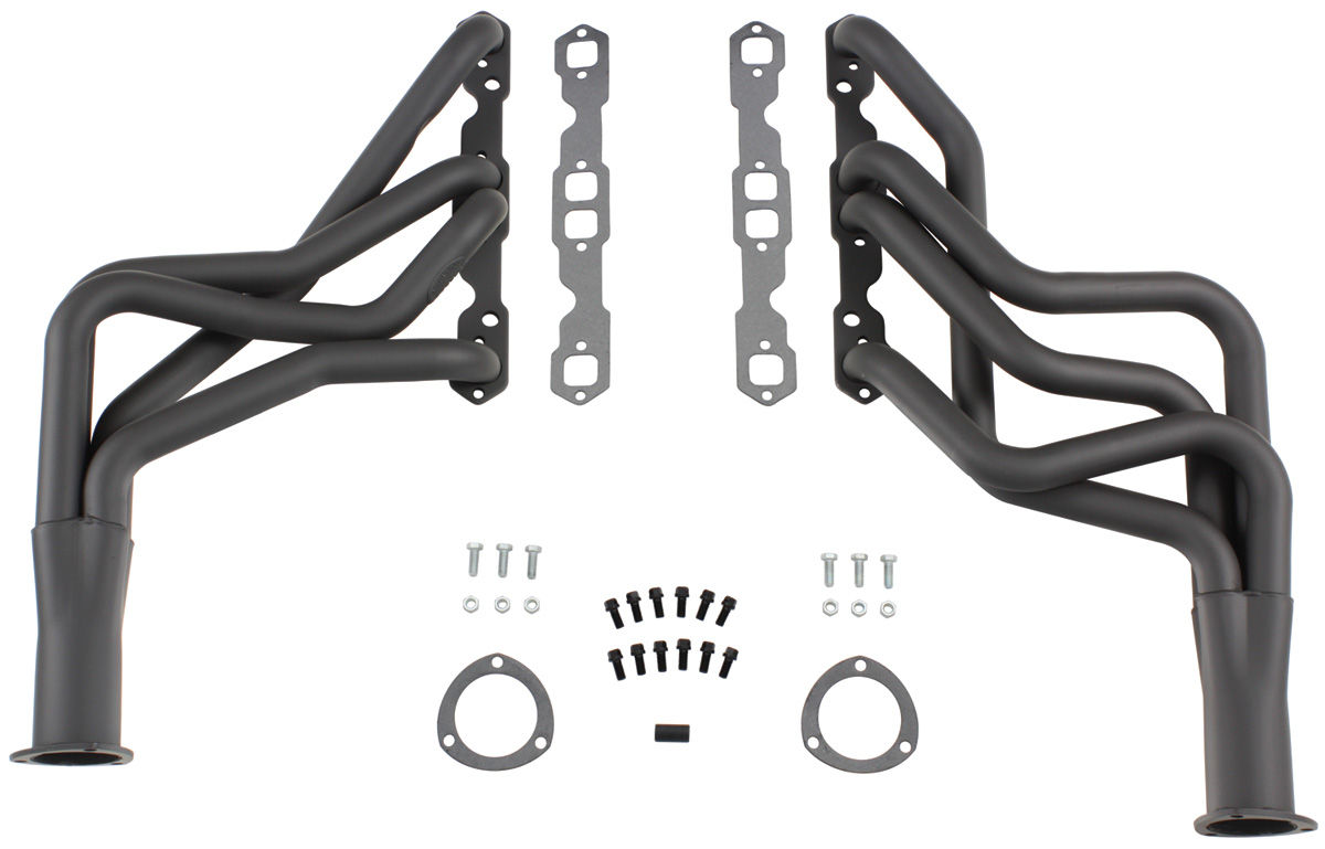 Photo of Competition Headers