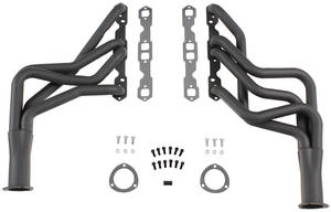 1970-74 Monte Carlo Headers, Competition Black, by Hooker