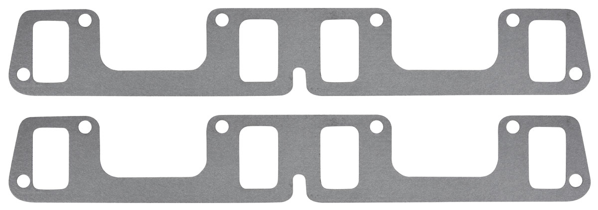 Photo of Header Gaskets, Super Competition small-block, rectangle ports