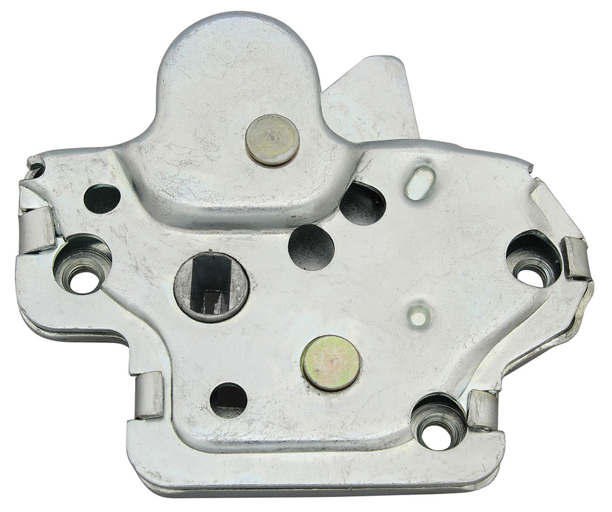 Photo of Trunk Lid Lock Latch Grand Prix