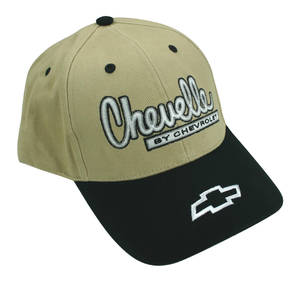 1964-1977 El Camino Chevelle Embroidered Hat