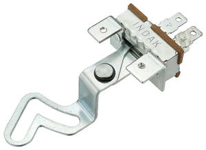 1966-67 Chevelle Blower Motor Switch Non-Air