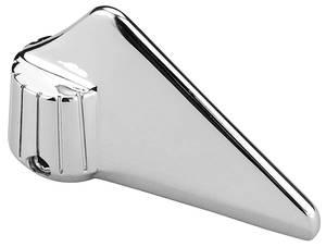 1959-1962 Cadillac Mirror Adjustment Knob, by RESTOPARTS