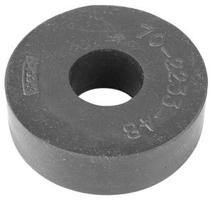 "Cadillac Body Mount Bushing - All Models Except 1956-62 Convertible (1-7/8"" Outer Diameter, 9/16"" Thick, 11/16"" Inner Diameter), by RESTOPARTS"