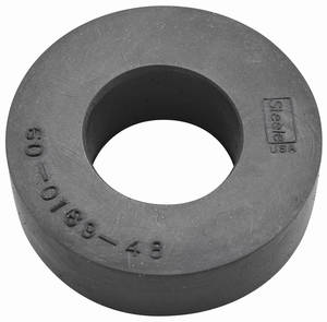 "1964-1964 Cadillac Body Mount Bushing - Series 60 Special (1-7/8"" Outer Diameter, 9/16"" Thick, 7/8"" Inner Diameter), by Steele Rubber Products"