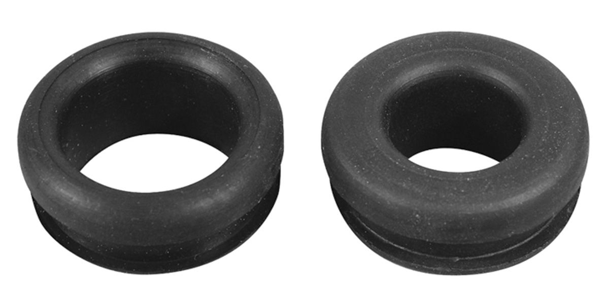 Photo of Valve Cover Rubber Grommet Big Block
