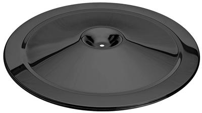 "1964-77 Chevelle Air Cleaner Lid, 14"" Chrome"
