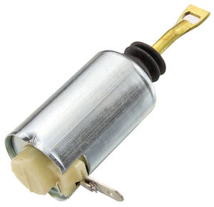 1970-72 Chevelle Electric Solenoid