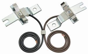 1969-72 Skylark Horn Button Contacts