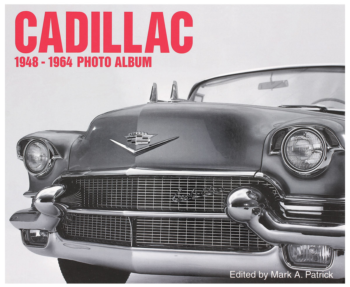 Photo of Photo Album, Cadillac 1948-64
