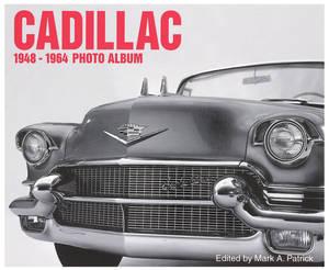 Photo Album, Cadillac 1948-64