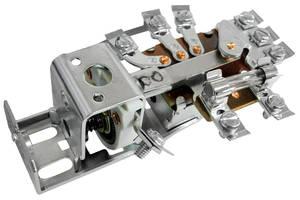 1954-1954 Cadillac Headlight Switch (12V)