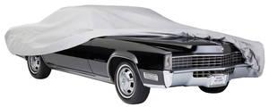 "1971-76 Cadillac Car Cover, Custom-Fit ""Noah"" (Eldorado Convertible)"