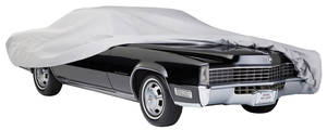 "1971-1978 Car Cover, Custom-Fit ""Noah"" (Eldorado Convertible)"