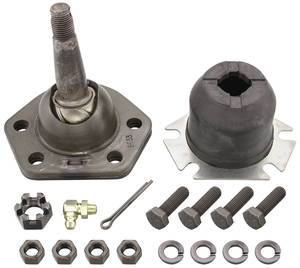 1973-76 Cadillac Ball Joint, Upper (Eldorado)