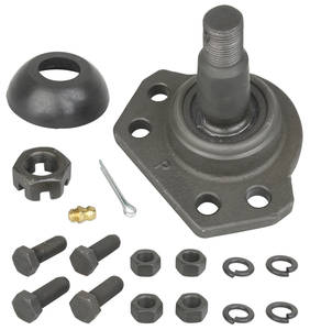 1957-60 Cadillac Ball Joint, Lower (Except Commercial Chassis)