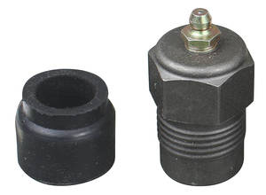 1954-1960 Cadillac Control Arm Bushing, Upper, by Kanter