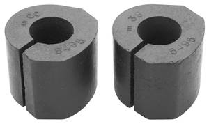 1966-76 Cadillac Sway Bar Bushings (Rubber) (Except Eldorado & Seville)