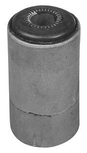 1957-64 Cadillac Control Arm Bushing, Rear (Lower, Front)