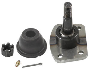 Cadillac Ball Joint, Rear Upper (Late 1959)