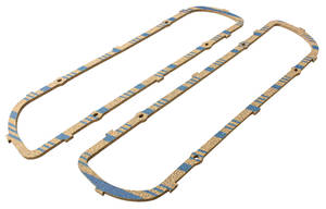 1963-67 Cadillac Valve Cover Gaskets (390/429) Cork