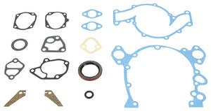 1963-67 Cadillac Timing Chain Cover Gaskets (390/429)
