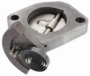 Heat Riser Valve (Except 1967 Eldorado)