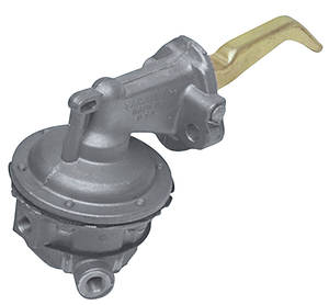 Cadillac Fuel Pump, V8 (without Air Conditioning - Except 1972 with Fuel Line)