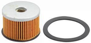 1954-67 Eldorado Fuel Filter & Gasket