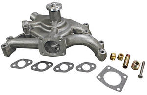 Cadillac Water Pump, V8 (Except 1954 with Dynaflow Transmission)