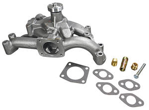 1959-62 Cadillac Water Pump, V8
