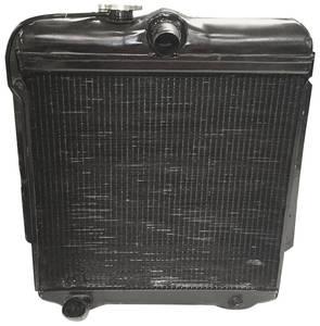 1954-56 Eldorado Radiators, Original Stye