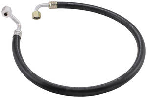 1967-1967 Cadillac Air Conditioning Suction Hose (Except Eldorado), by Old Air Products