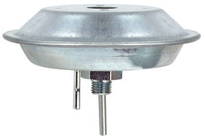 1961-62 Eldorado Vacuum Actuator - Single Port (Hot Gas Bypass Valve)