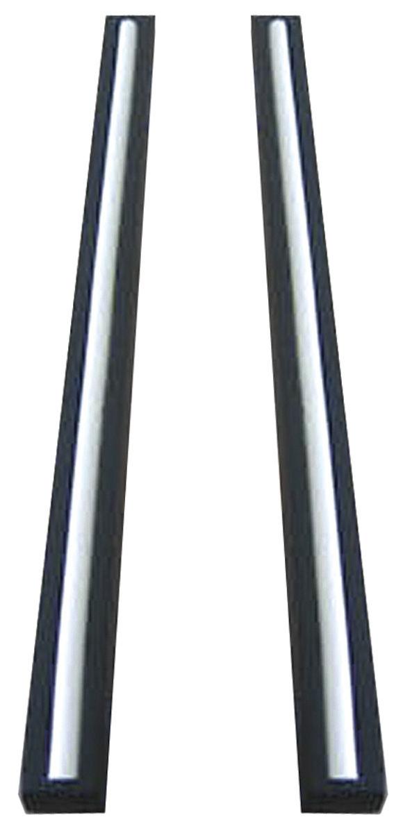 Photo of Bumper Impact Strips - Eldorado (Front Vertical - Gray)