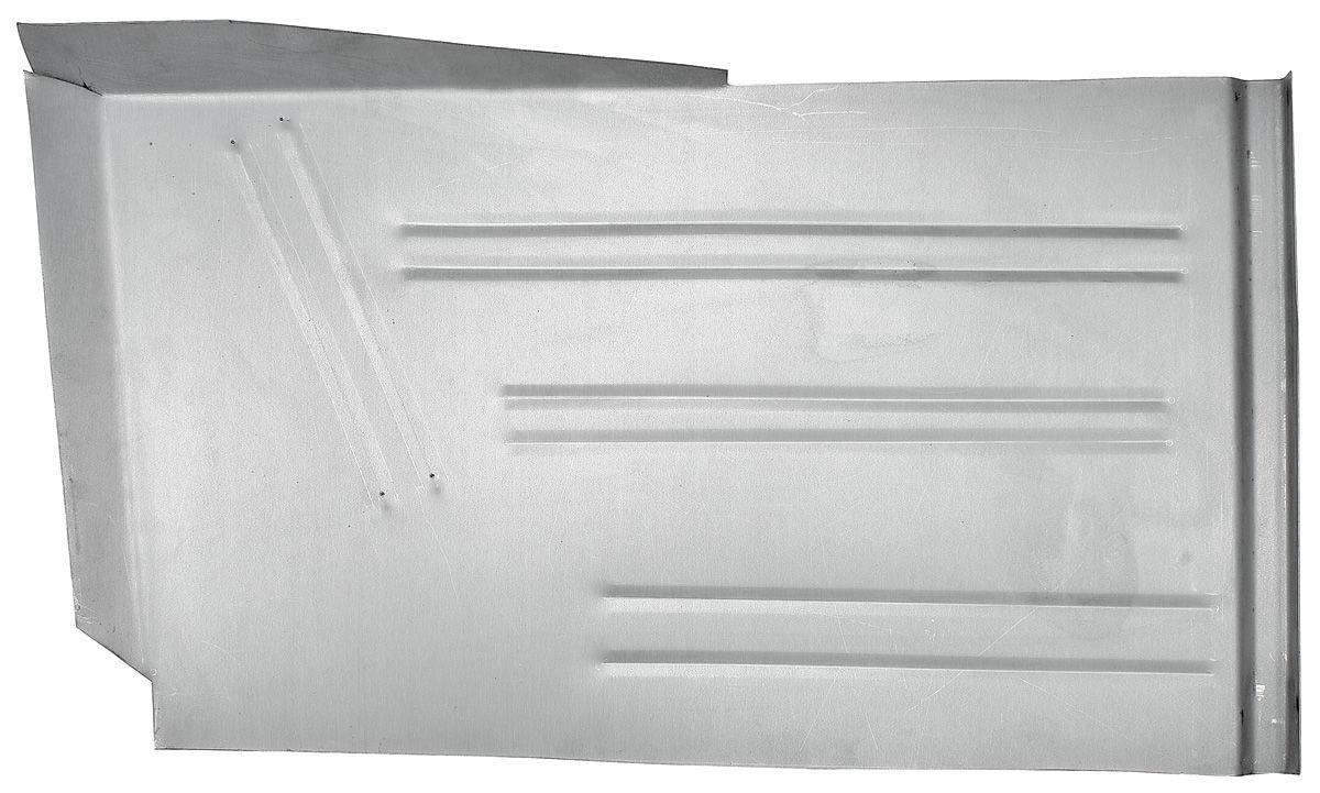 1959 60 cadillac floor pans steel front