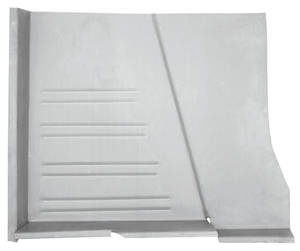 1961-1964 Cadillac Floor Pans, Steel Front