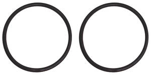 1954-1956 Cadillac Headlight Door Seal, by Steele Rubber Products