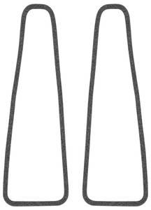 1960 Eldorado Lamp Seals - Tail Lamp (Tail Fin)