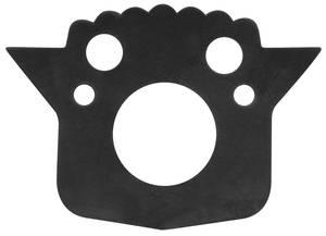 1970-1970 Cadillac Trunk Lock Gasket (DeVille & Calais) Crest