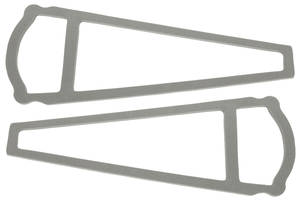 1969-1969 Cadillac Lamp Seals - Tail Lamp (Except Eldorado)