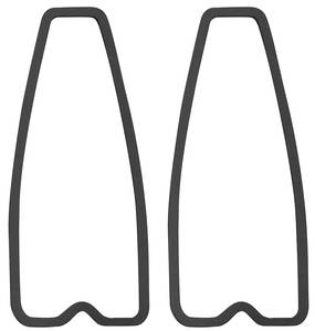 1973-1973 Cadillac Lamp Seals - Tail Lamp (Except Eldorado & Commercial Chassis)